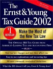 The Ernst & Young Tax Guide 2002