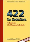 422 Tax Deductions for Businesses &...
